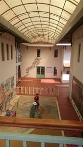 epic arts centre