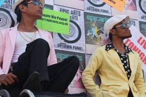 epic arts uptown funk
