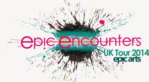 encounters splat - uk tour