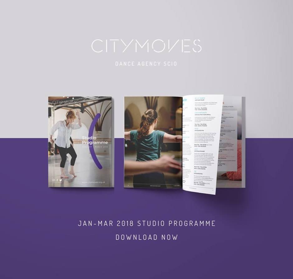studio programme
