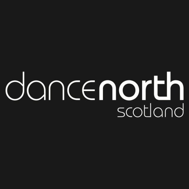 Dance North logo