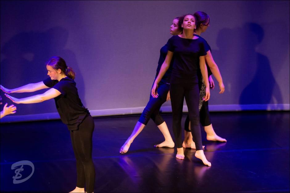 Shetland dance intensive 2018 2